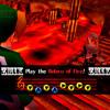 Zelda - Bolero Of Fire (ZMiX Remix)