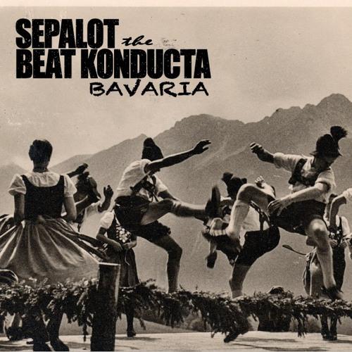 SEPALOT Beat Konducta Bavaria