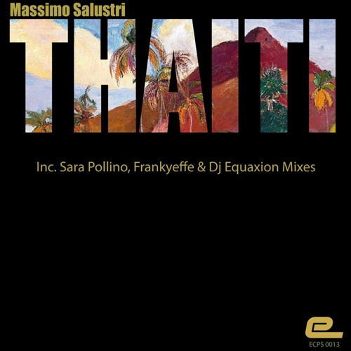 Massimo Salustri - Thaiti (Sara Pollino mix)