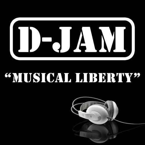 D-Jam - Musical Liberty (Extended Mix)