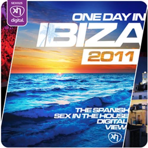 SEX025: MONICA X FEAT SORAYA NAOYIN - The Spanish Girl On Top (Jason Rivas Remix)