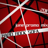 Hard Rock Sofa - June 2011 Podcast