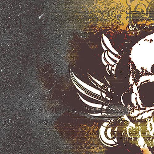 Hard Rock riff