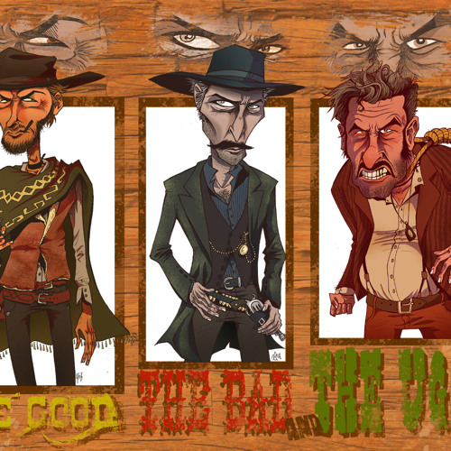 The Good, the Bad and the Ugly (Beto final Ok Curral Edit)