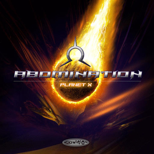 Abomintion -  Planet X