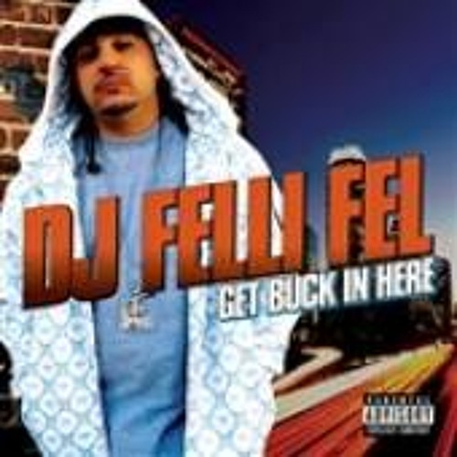 DJ Felli Fel - Get Buck In Here ft. Akon, Diddy & Ludacris