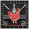07 - Whiskey River -  O Lendário Chucrobillyman - Chicken Album 2008