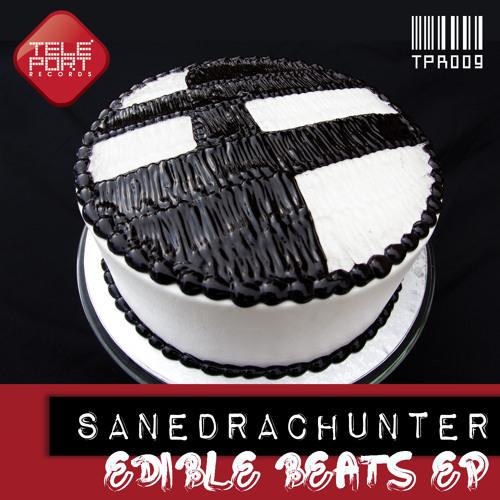 Kick Burger (Original Mix) - SanedracHunter
