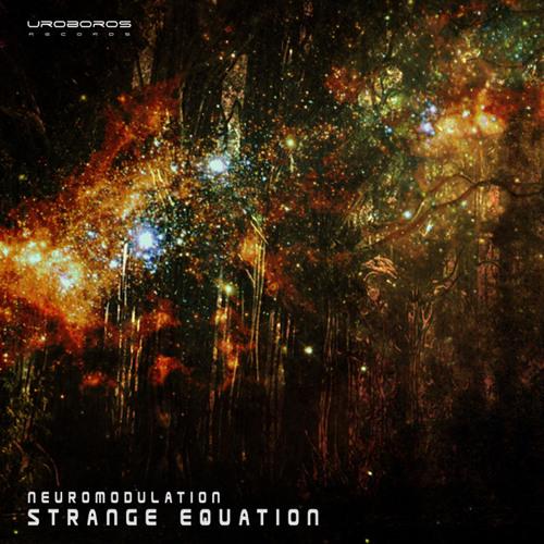 The Insider.  Strange equation EP ..Uroboros Records