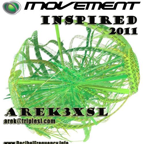 Arek3xSL - Movement Inspired 2011 (arek@triplesl.com)
