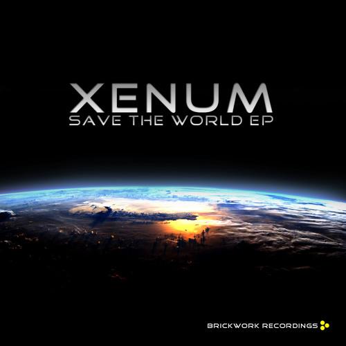 Xenum - Save the World ( Marc Zimmermann Remix ) - preview