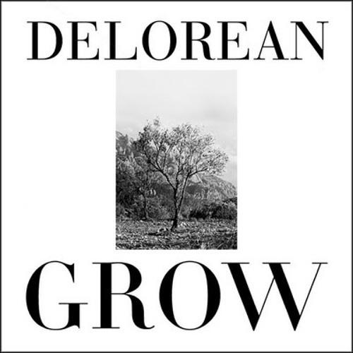 Delorean - Grow (Teengirl Fantasy Remix)