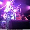 Chic - live @ Paradiso 2011-06-16 medley (Diana Ross & sister Sledge)