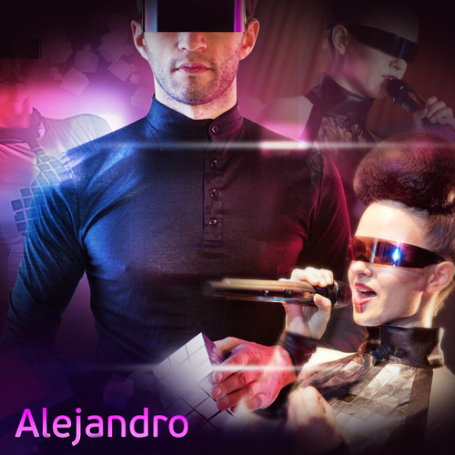 Alejandro - The File