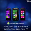 Play Away - Windows Phone App Advert (2011)