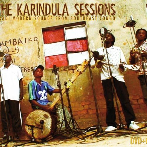 """Bena Ngoma - Banani Batawina Bena Ngoma (edit) (from """"Karindula Sessions"""")"""