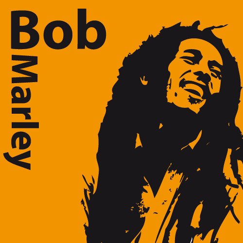Bob Marley - is this love / jungle (Bhongo'rmx)