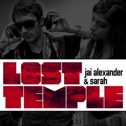 Jai Alexander & Sarah - Lost Temple (Extended Version)