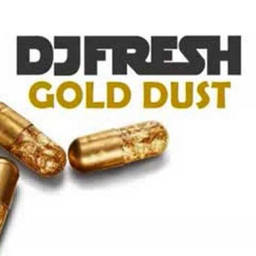 DJ FRESH ''GOLD DUST'' OTOMATIC REMIX [FREE DOWNLOAD]