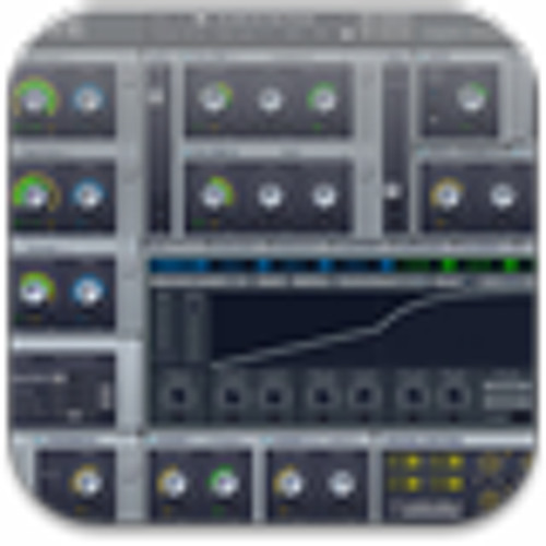 Dubstep Vol.2 for NI Massive by www.DejaVu-Sound.com