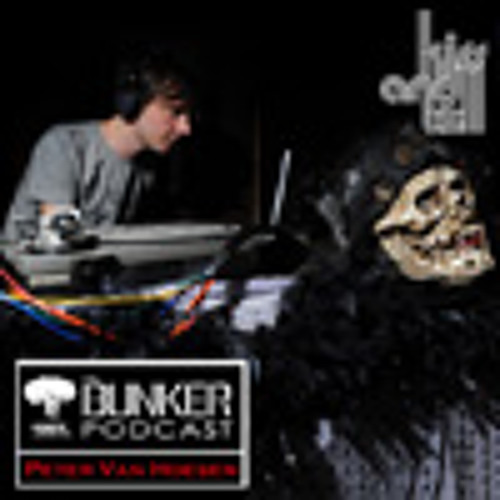 Bunker Podcast: Peter Van Hoesen at Kiss & Tell, NYC, 2010