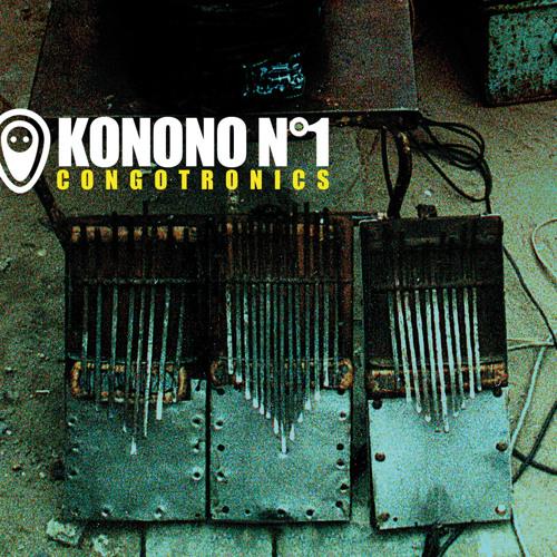 """Konono N°1 - Kule Kule (from """"Congotronics"""")"""