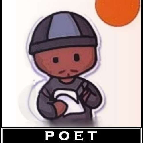 Mr Gee poems & thangs