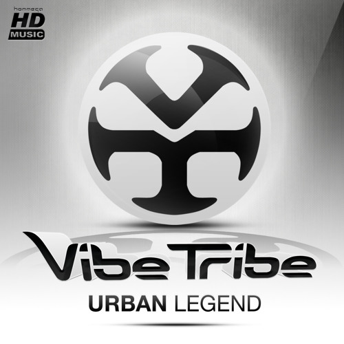"Vibe Tribe ""Urban Legend EP"" DEMO MIX"