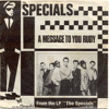 THE SPECIALS - MESSAGE TO YOU RUDY (CLUB-MIX) + VIDEO