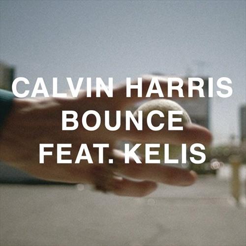 Calvin Harris feat. Kelis - Bounce (Sandro Silva Remix)