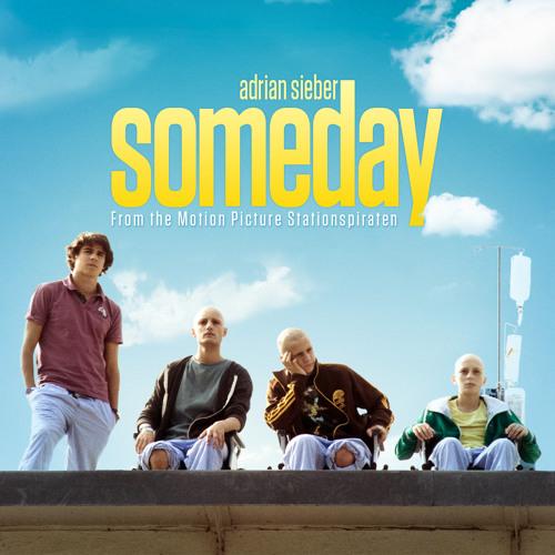Adrian Sieber - Someday