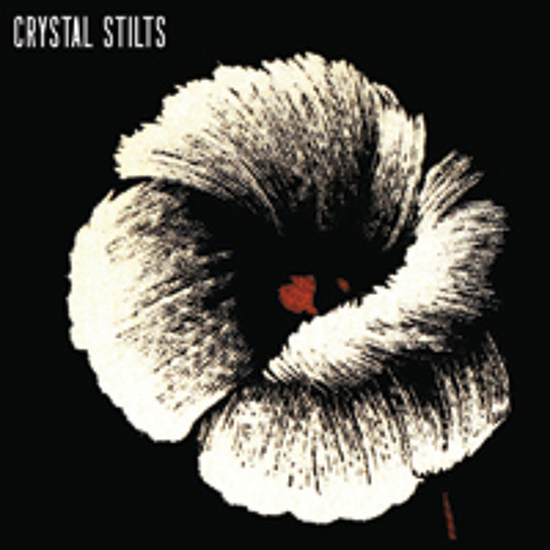 Crystal Stilts - Prismatic Room