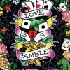 Remix Love is a Gamble !