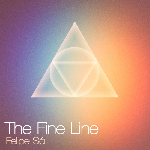 "Felipe Sá ""An Ugly Piece Of Light (Luiz Pareto remix)"""
