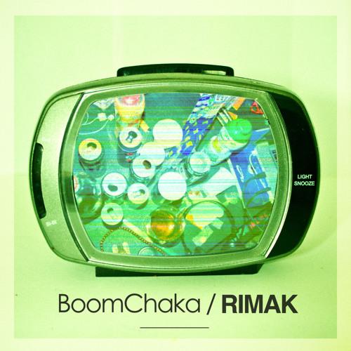 Rimak - Boomchaka (Original Mix)