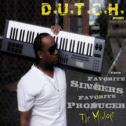 Your Favorite Singer's Favorite Producer: The Mixtape