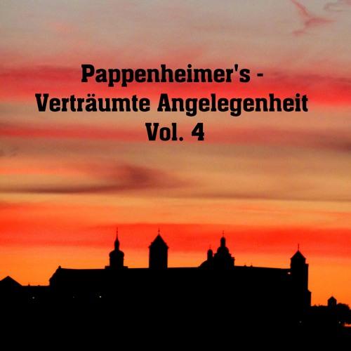[Elektro] Pappenheimer's Verträumte Angelegenheit Vol. 4
