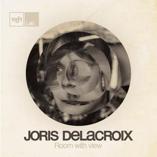 Joris Delacroix Feat. Fabien Dalzin, Caitlin - Lonely  original mix