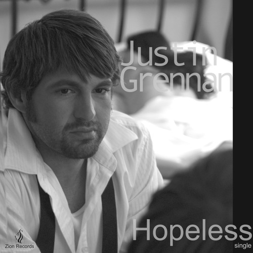 Hopeless by Justin Grennan