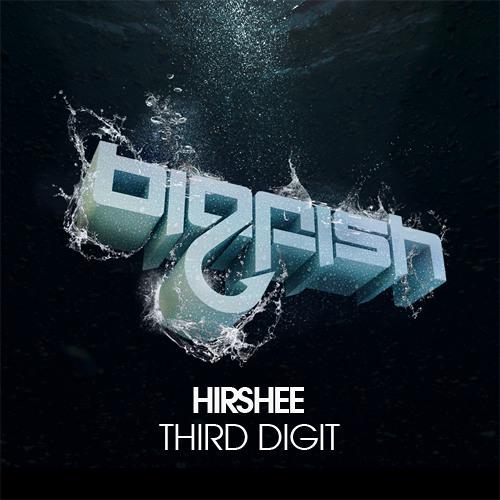 Hirshee - Third Digit