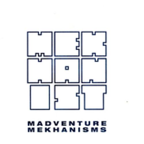 Skatebård - Caravan - Mekhanist Remix