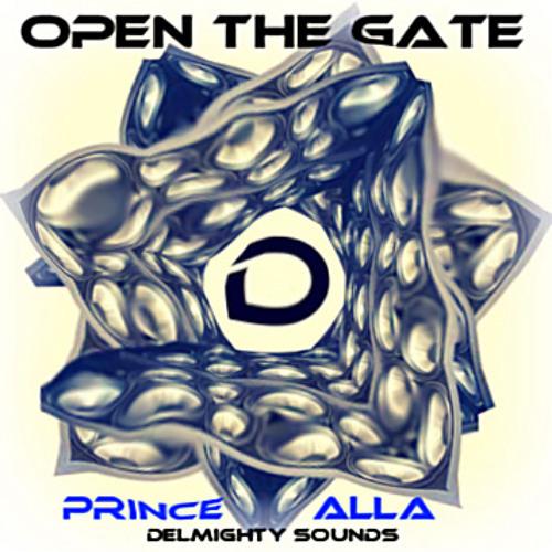 """"""" GATE DUB """" ft. PRINCE ALLA"""