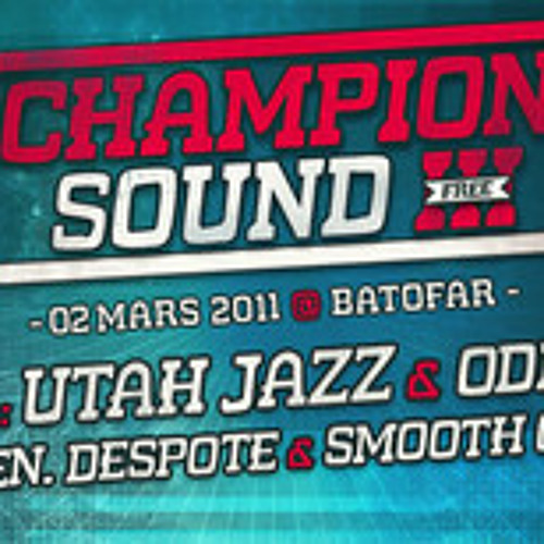 Champion Sound III