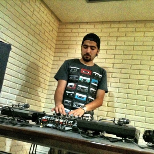 Cosmo session 013 by Adil Hiani on Ibiza Global Radio 23-06-11