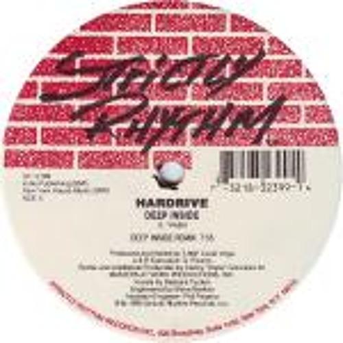 Hard Drive - Deep Inside (Original Mix | MCB Edit)