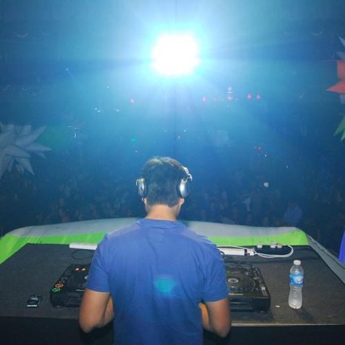 Magic @ Niceto  Nick Sentience Javier Bussola Warm Up Edu-Diaz (Reconstruccion) 18-06-2011