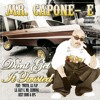 Mr.Capone E feat Twista Vs Usher - Dont Get It Twisted In The Club (Mr.Ryan.G Remix)
