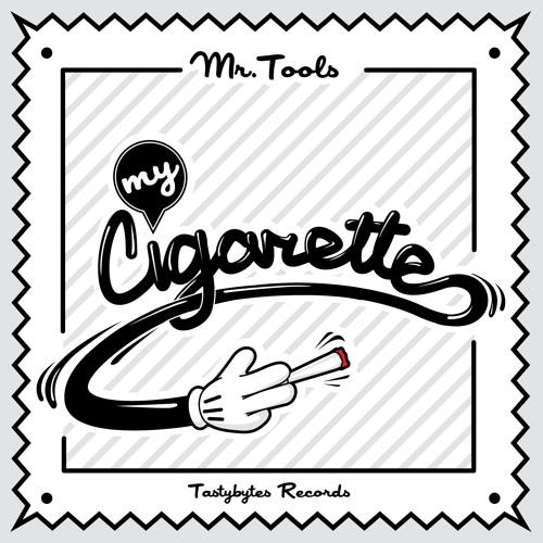 Mr Tools - My Cigarette (Omni Remix)