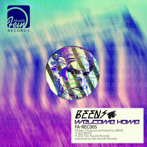 BEENS - Welcome Home (Original Mix) Teaser