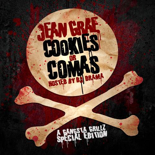 "Jean Grae ""Cookies or Comas"" Mixtape"